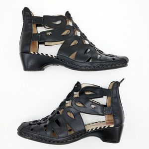 Pikolinos sandals handmade in Portugal